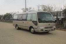 江铃牌JX5053XLJVDF型旅居车