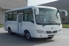 6米|10-19座悦西城市客车(ZJC6608UHFT4)