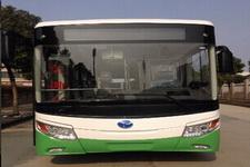 扬子江牌WG6100BEVH型纯电动城市客车图片2