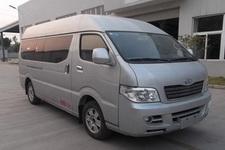 5.4米|10-15座威麟轻型客车(SQR6546H13D)