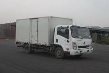大运越野厢式运输车(CGC2040XHDD33D)