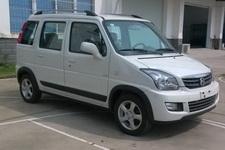 昌河铃木牌CH7145CC27型轿车