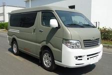 4.9米|10-12座威麟轻型客车(SQR6492H11)