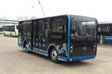 6.1米|10-13座扬子江纯电动城市客车(WG6610BEVH)