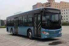 11.5米 24-39座晶马城市客车(JMV6115GRN)
