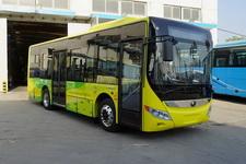 8.7米宇通纯电动城市客车