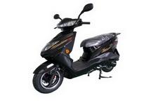 湘江牌XJ125T-5A型两轮摩托车