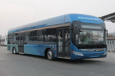 宇通牌ZK6125FCEVG1型燃料电池城市客车图片
