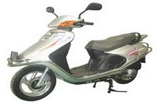 湘江牌XJ125T-3A型两轮摩托车