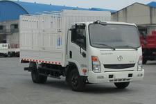 大运越野仓栅式运输车(CGC2042CHDE35D)