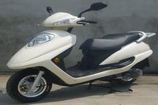 新本牌XB125T-7型两轮摩托车图片