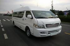 6米|10-18座威麟轻型客车(SQR6601H6)