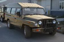北京轻型越野汽车(BJ2030CEB2)