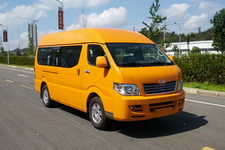 5.4米|10-15座威麟轻型客车(SQR6544H13/N)