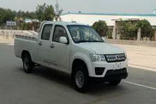 长安国四微型多用途货车112马力1吨(SC1035SPBA4)
