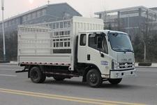 福田牌BJ2043Y7PES-G3型越野仓栅式运输车图片