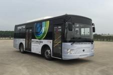 8.2米|22-29座扬子江纯电动城市客车(WG6820BEVHK2)