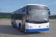 8.2米|24-33座扬子江纯电动客车(WG6821BEVHK1)