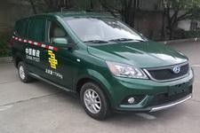 昌河牌CH5026XYZCJ21型邮政车图片