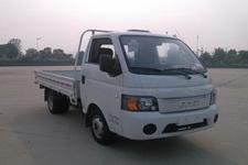 江淮康铃国四单桥货车68马力5吨以下(HFC1030PV7K2B3)