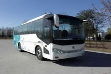 8.7米|24-39座申龙客车(SLK6873ALD5)
