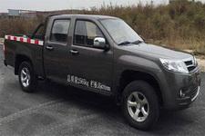 华凯国四微型多用途货车102马力1吨(MJC1032KBLBC1R)