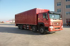 蓬莱牌PG5317ZLJZZ46型垃圾转运车