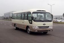南骏牌CNJ6700LQDV型客车