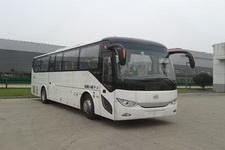 10.5米|24-47座安凯插电式混合动力客车(HFF6109K10PHEV-1)