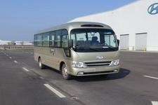 南骏牌CNJ6701LQDV型客车