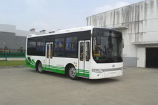 7.7米|19-29座安凯城市客车(HFF6770GDE5B1)