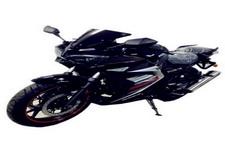 鹏城牌PC150-18型两轮摩托车图片