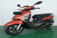 行星牌XX48QT-6型两轮轻便摩托车图片