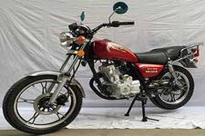 东本牌DB125-B型两轮摩托车