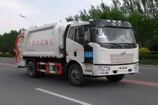 广燕牌LGY5160ZYSCA5型压缩式垃圾车