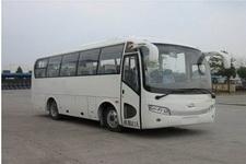 9米|24-41座开沃客车(NJL6908YA5)