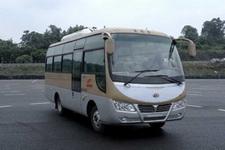 HQG6663EA5型楚风牌客车图片