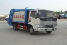 广燕牌LGY5070ZYSE5型压缩式垃圾车