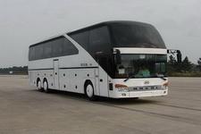 13.7米|24-67座安凯特大型豪华客车(HFF6141K07D1E5)