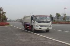 江特牌JDF5080ZYSB5型压缩式垃圾车