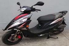 行星牌XX48QT-12型两轮轻便摩托车图片