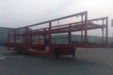 建宇牌YFZ9203TCL型车辆运输半挂车图片