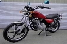乐士牌LS125-9C型两轮摩托车图片