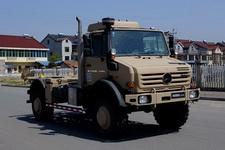 阿莫迪罗牌ARM5120ZKX型车厢可卸式汽车图片