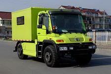 阿莫迪罗牌ARM5082XLJ型旅居车图片