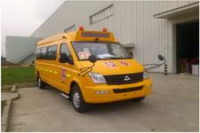 6米|20-25座大通幼儿专用校车(SH6601A4D5-YA)