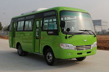 6.7米|10-23座跃迪纯电动城市客车(SQZ6660EV)
