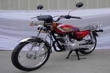 乐士牌LS125C型两轮摩托车图片
