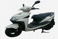 日雅牌RY125T-43型两轮摩托车图片