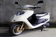 日雅牌RY125T-42型两轮摩托车图片